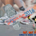 DENTON MEANS BUSINESS 5K & FUN RUN