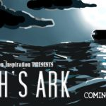 NAOH'S ARK Movie Poster