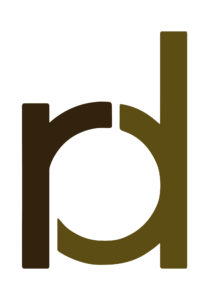 Rooted Design Logo (no words)